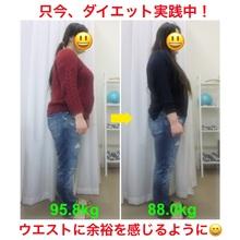 瘦せるパターンを見つけて瘦せる!